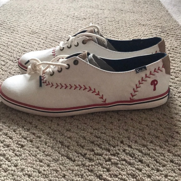 Keds Shoes | Phillies Sneakers Never
